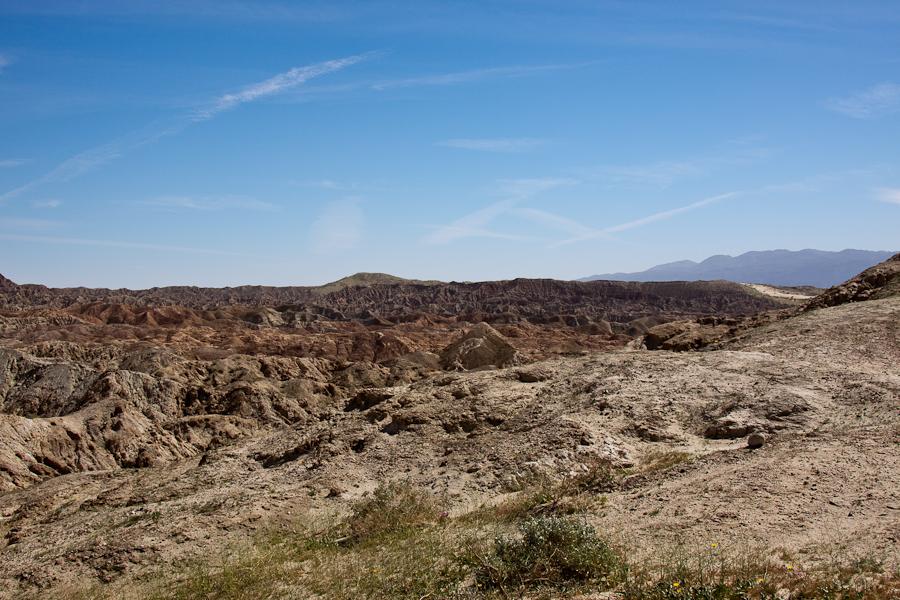 Anza-Borrego Desert