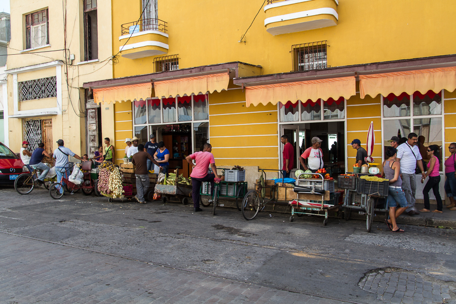Cienfuegos Shopping