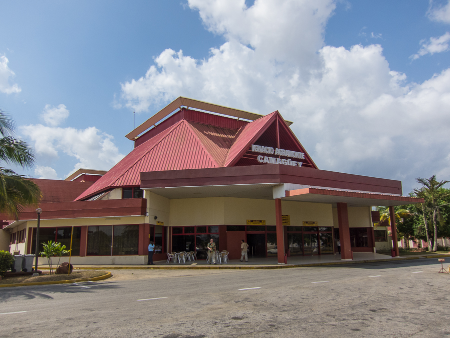 Camaguey Airport