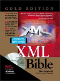 XML Bible, Gold Edition