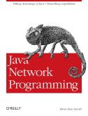 Java Network Programming, 1st Edition